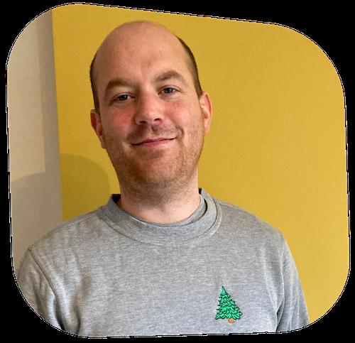 Ben Maes, Freelance PHP developer