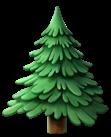 Dennenboom logo